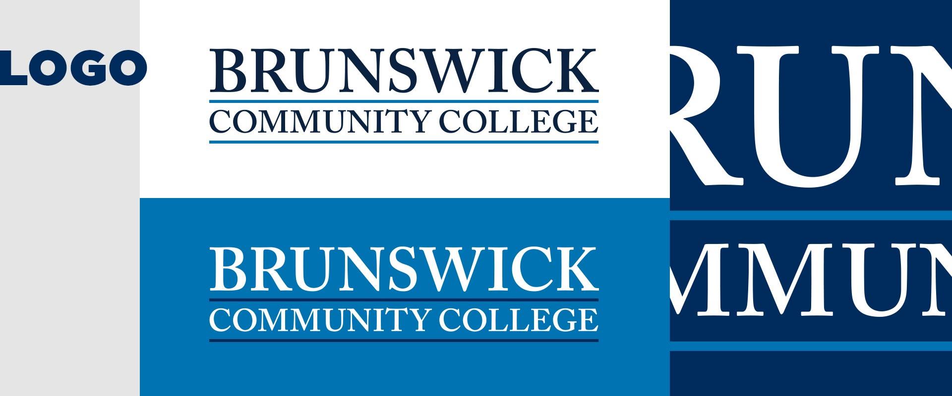 Brunswick Community College - Brand Assets by Springer Studios, Wilmington, NC